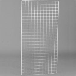 Решетка 1160*590 краска белая